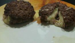 ricetta hamburger