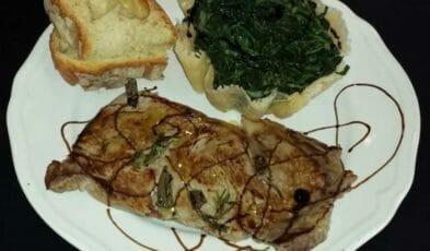 roast beef arrosto