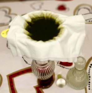 favorire la digestione liquore fragolino bimby