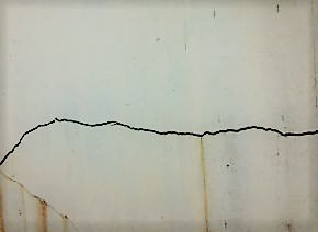 Crepe Orizzontali Soffitto – Casamia Idea di immagine