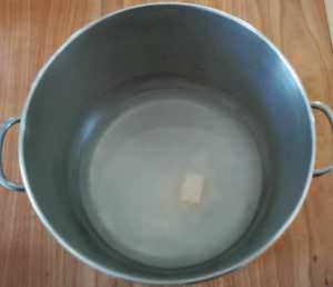 pane integrale alla curcuma