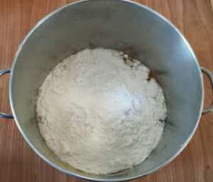ricette per fare il pane in casa