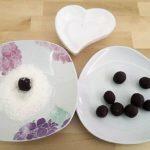 farina di cocco senza glutine