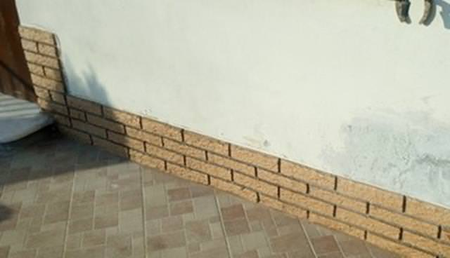 Rivestimenti in pietra fai da te casa
