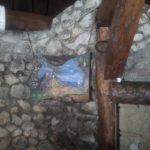 dipinto ad olio caserta