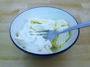 ricetta torta alla vaniglia