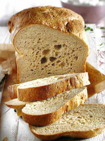 Pane proteico, il pane low barb per la tua dieta.