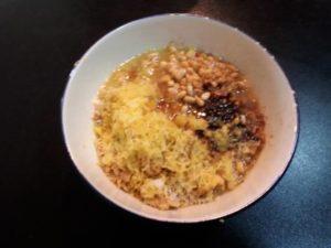 piatto tipico friulano