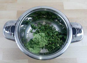 riso venere ricette vegetariane