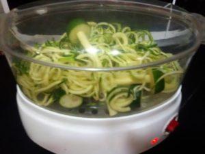 ricette pasta con verdure