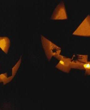 halloween estroso