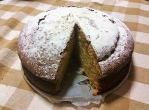 torte semplici e veloci con pochi ingredienti