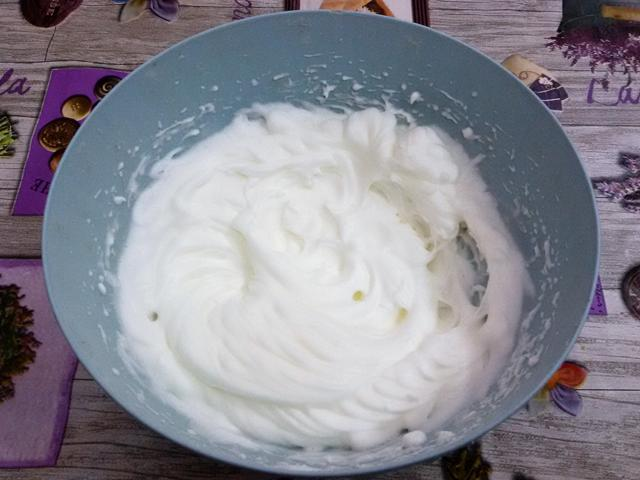 ricette dolci proteici
