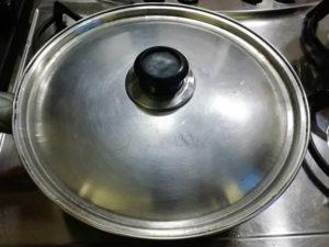 come si fa il pollo al curry