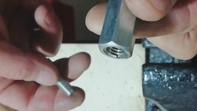 filettatura kit riparazione