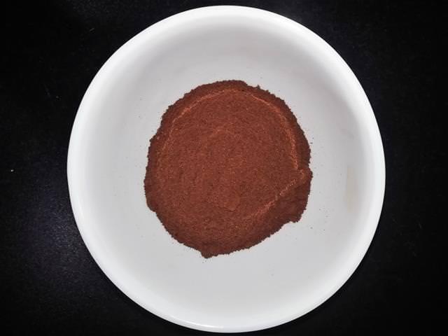 caffè in polvere miscela arabica per caffè borghetti