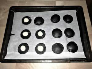 biscottii alle mandorle