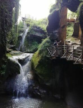 Grotte del caglieron Treviso