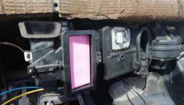 manutenzione auto Volksvagen passat 35i di estroso