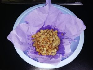 melanzane fritte estroso