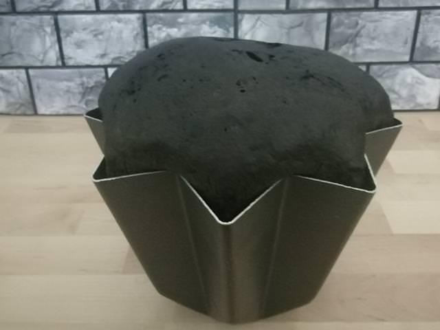 pandoro fatto in casa da estroso (1)