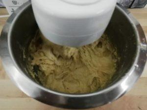 panettone con uvetta