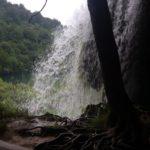 estroso alle cascate di plitvice