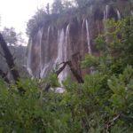parco nazionale di plitvice in croazia