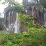 cascate meravigliose in croazia