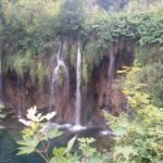 cascate in croazia