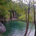 cascate di plitvice in croazia