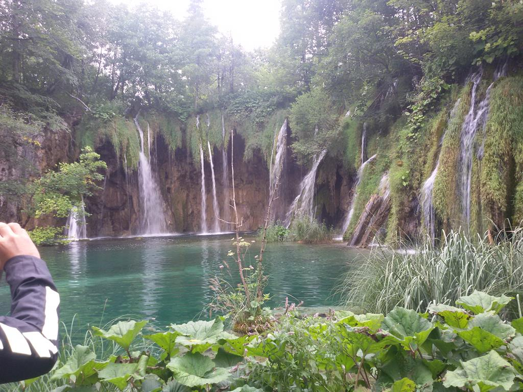 Laghi di plitvice un paradiso croato