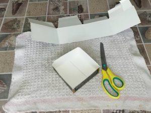 formina per cemento