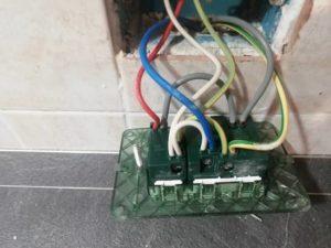 sostituire le prese elettriche